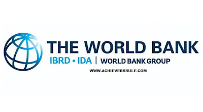 World Bank Groups & Its Function