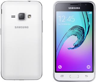 Harga Samsung Galaxy J1 Mini (2016) Terbaru