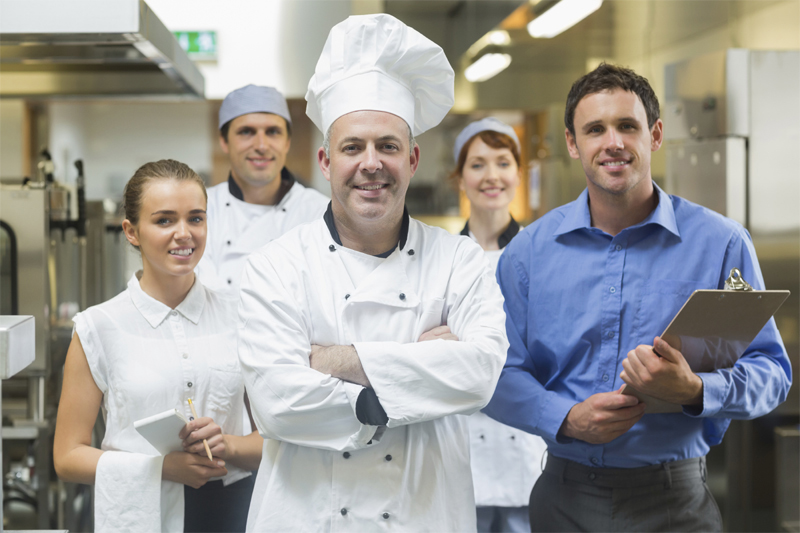 4 Considerations Before You Become A Chef