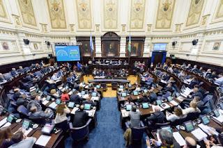 El 60 por ciento de las bancas que obtuvo Cambiemos en la Legislatura corresponden a diputados y senadores del interior, que buscarán instalar una agenda propia, además de apoyar la gestión de María Eugenia Vidal. Cuáles son los temas en carpeta.