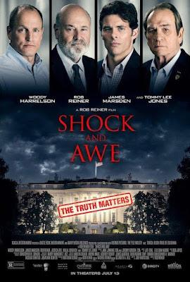 Shock And Awe 2017 Custom HD Sub