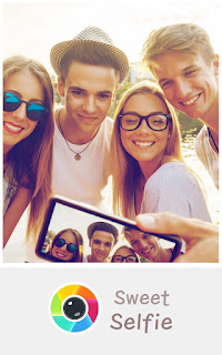 Sweet Selfie Camera APK v2.17.272 for Android (Latest Update)
