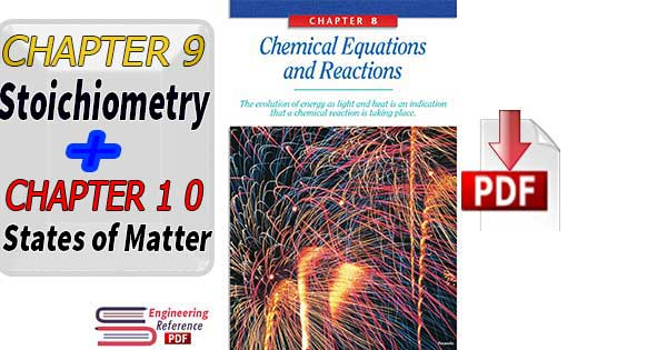 Chemical Equations And Reactions Chapter 8,9,10