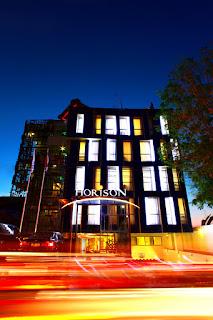 Job Vacancy as Sales Executive at Horison Hotel Jimbaran