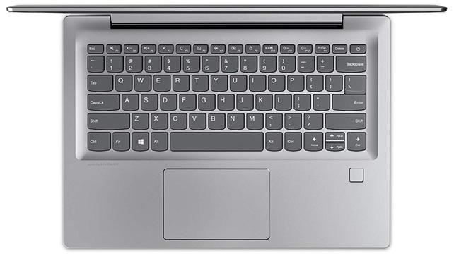 Lenovo Ideapad 520S-14IKB: principales características