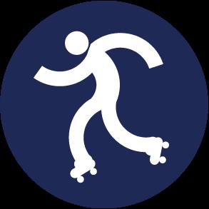 Informasi Lengkap Jadwal dan Hasil Cabang Olahraga Roller Sport Asian Games Jakarta Palembang 2018