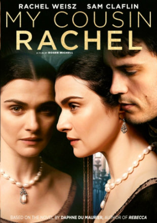 My Cousin Rachel 2017 BluRay 800MB Hindi Dual Audio 720p ESub Watch Online Full Movie Download bolly4u