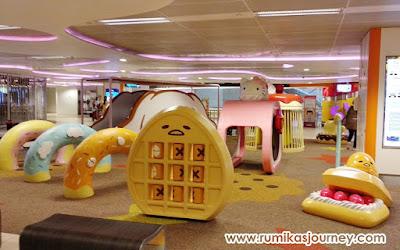 sanrio-playground-changi-singapura