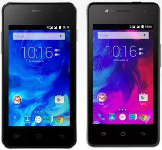 HP Android Dibawah 1 Juta Andromax ES