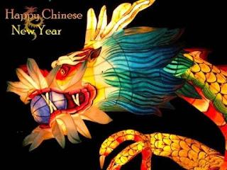 Imlek 2012 - Tahun Baru Cina 2563