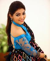 Athulya Ravi Latest Stills HeyAndhra.com
