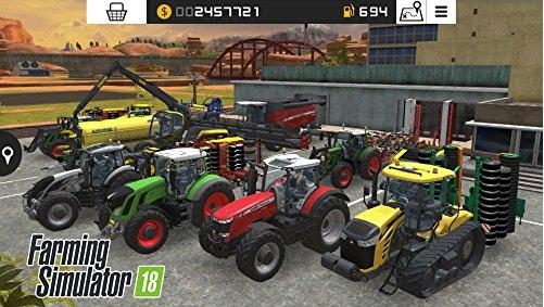 Farming Simulator 2021 Download