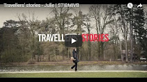 BELGIQUE, C'EST CHIQUE // TRAVELLERS' STORIES: GEFILMD DOOR DE MIVB