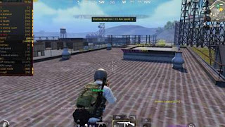 13 Maret 2019 - Mand 9.0 PUBG MOBILE Tencent Gaming Buddy Aimbot Legit, Wallhack, No Recoil, ESP