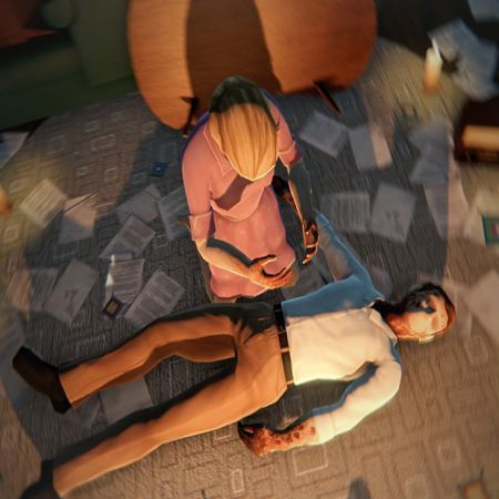 Download Affliction Highly Compressed Game For PC