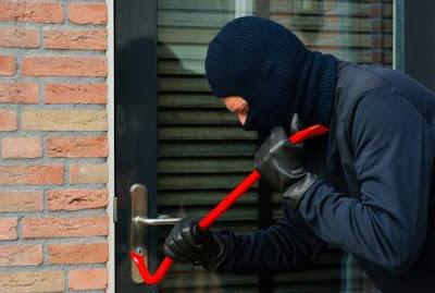 cara agar rumah aman dari maling