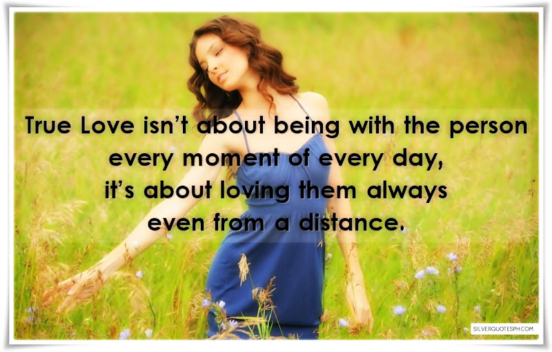 True Love Isn't About Being With The Person Every Moment Of Every Day, Picture Quotes, Love Quotes, Sad Quotes, Sweet Quotes, Birthday Quotes, Friendship Quotes, Inspirational Quotes, Tagalog Quotes
