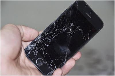 Mẹo thay màn hình iphone 6 qua sử dụng