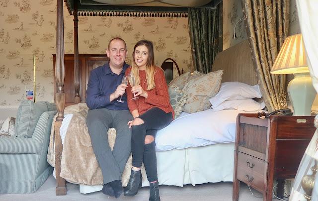 Ston easton park hotel review