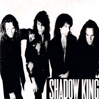 Shadow King [st - 1991] aor melodic rock music blogspot full albums bands lyrics