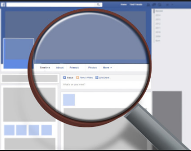 How To Search Pictures On Facebook
