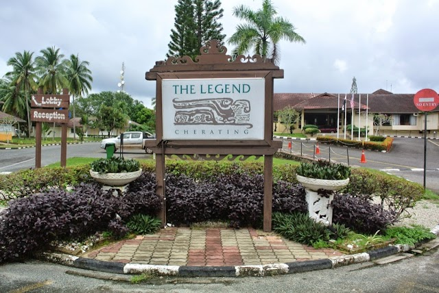 The Legend Resort Cherating - Destinasi Pilihan Keluarga