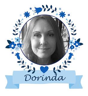 Dorinda - Creative Team Member
