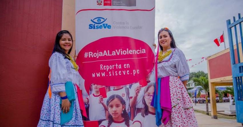 DRE San Martín y la UGEL Lamas traducen protocolo de SiseVe en lengua Kichwa