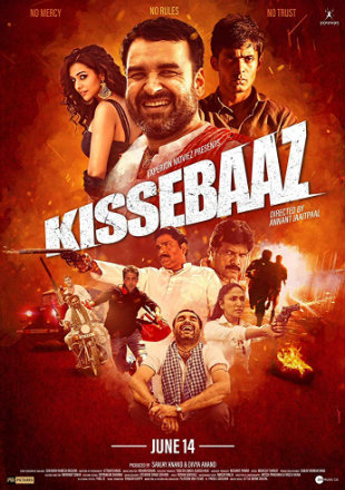 Kissebaaz 2019 Full Hindi Movie Download HDRip 720p