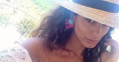 Raffaella Modugno fidanzata? I gossip sulla vita sentimentale della modella di Pechino Express