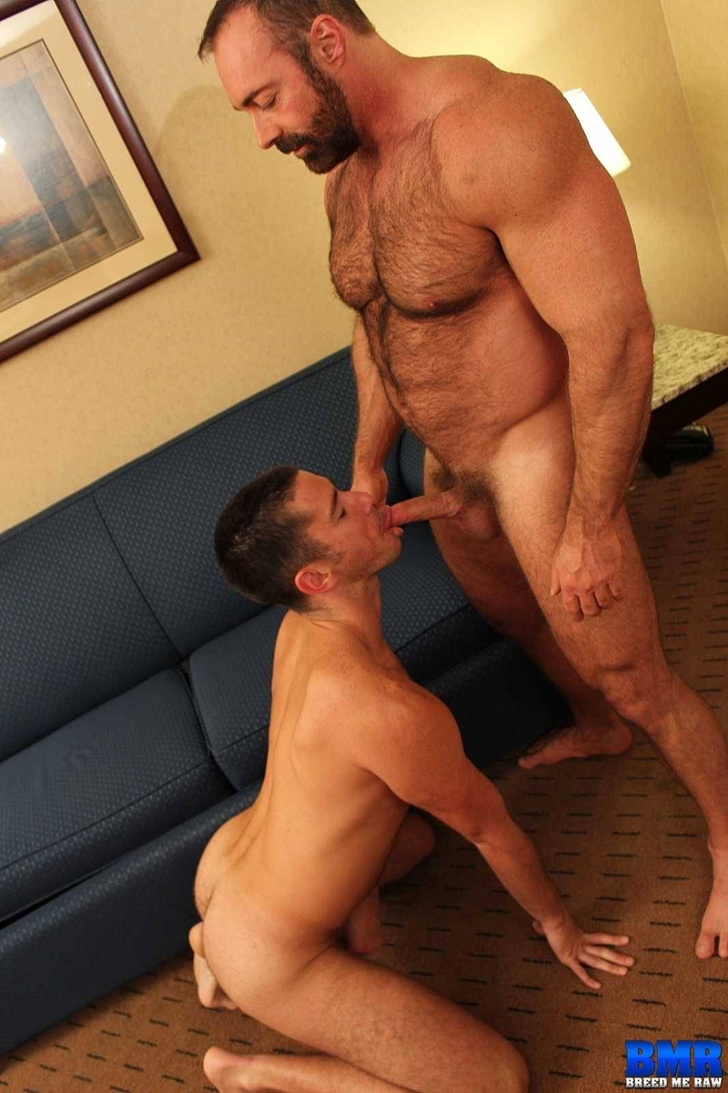 Bareback sex on gaydaddy