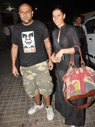 Vishal Dadlani  Biography Age Height, Profile, Family, Wife, Son, Daughter, Father, Mother, Children, Biodata, Marriage Photos.