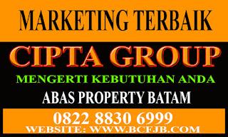 Abbas Property Batam