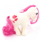 My Little Pony August Poppy Year Three Mail Order G1 Pony