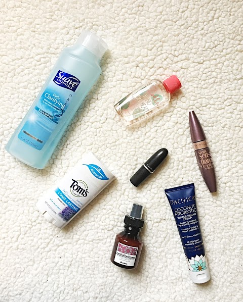 itty bitty beauty bits