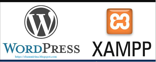 WordPress and Xampp