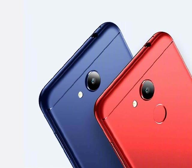 مواصفات وسعر الهاتف Huawei Honor V9 Play بالصور