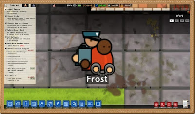Prison Architect PC Games Gameplay