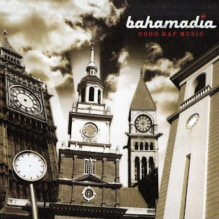 Resultado de imagen para Bahamadia - Good Rap Music