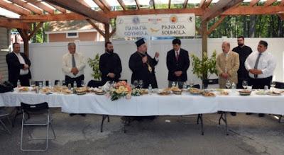 Αντίδραση Ποντιακού Ελληνισμού για μη χορήγηση άδειας από Άγκυρα για Παναγία Σουμελά