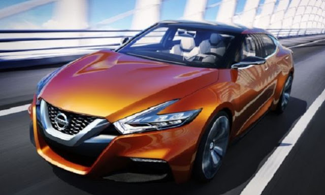 2018 Nissan Maxima Release date, Pictures, Review, Wiki, Design, Interior, Price