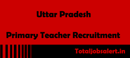 UP 16448 Primary Teacher Recruitment 2016