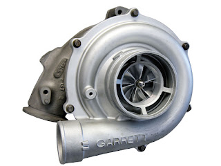 What is a turbo?