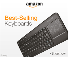 Amazon Keyboards