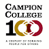 Campion College, University of Regina Entrance Scholarship