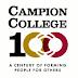 Campion College, University of Regina Entrance Scholarship