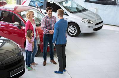 5 Tips Penting Sebelum Beli Mobil