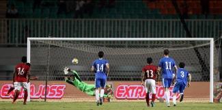 Hasil di PSSI Anniversary Cup, Alarm Timnas Jelang Asian Games 2018