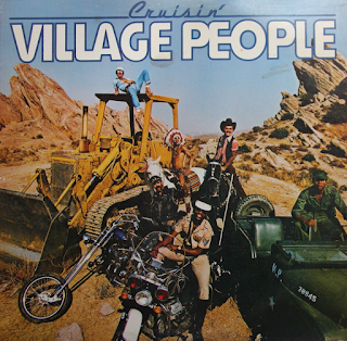 Village People - Y.M.C.A (1978)