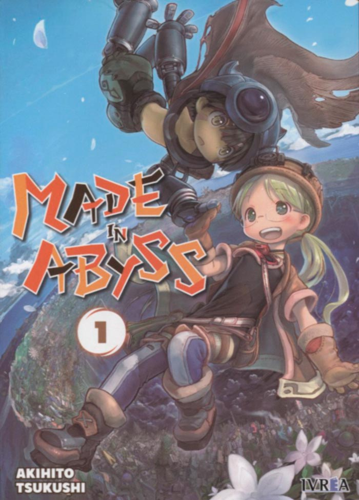 Made in Abyss - Ivrea